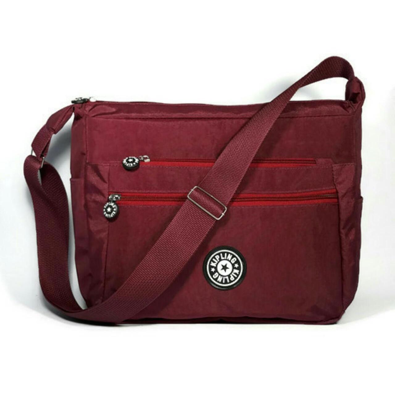 Tas Slempang Wanita / Sling Bag Fashion Wanita / Tas Branded Casual 002