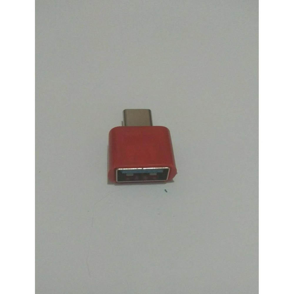 USB OTG Type-C On The Go Converter OTG Tipe C USB Terbaru For Samsung Xiao Mi XiaoMi Vivo Oppo Sony Huawei Smart