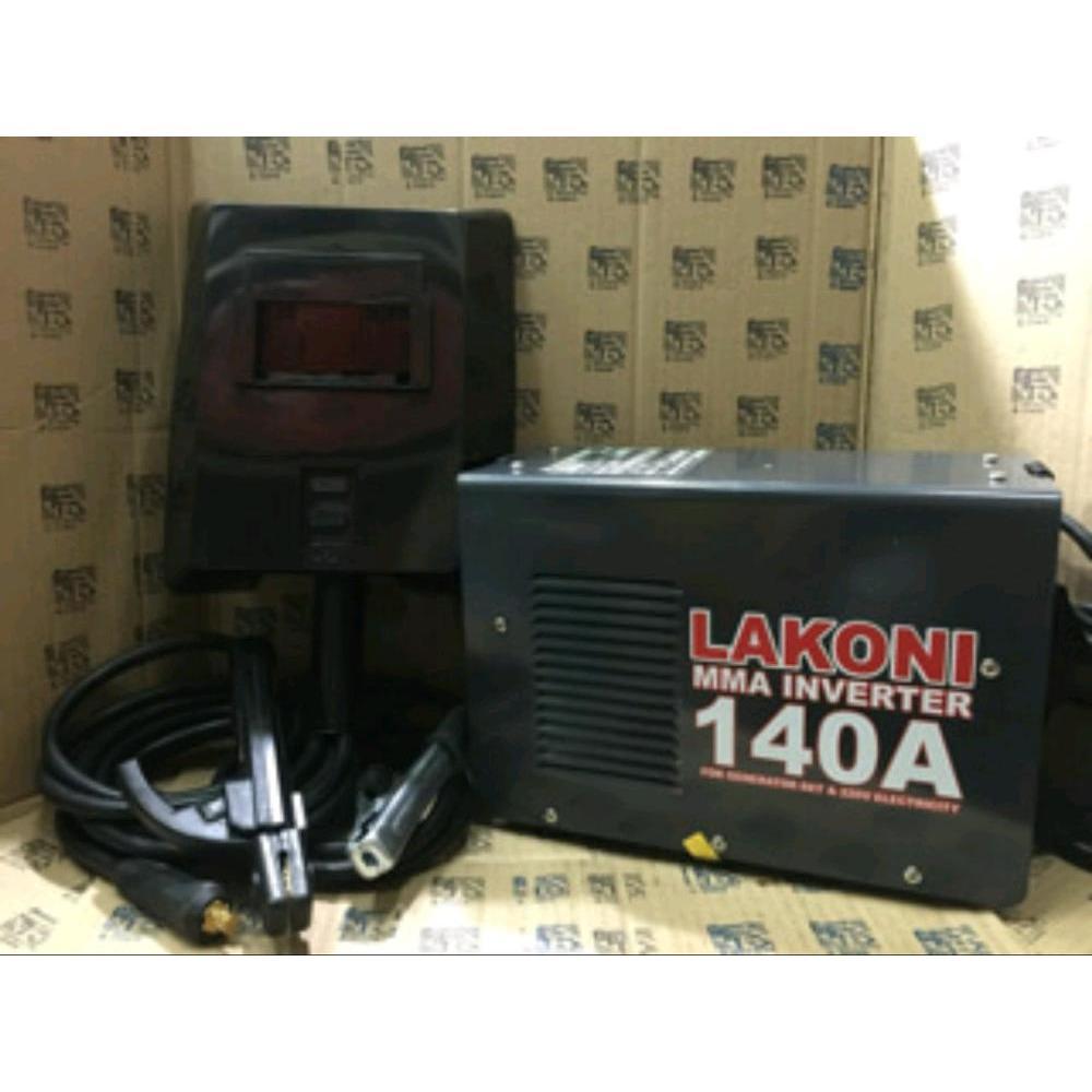 Lakoni Mesin Las Inverter Falcon 120e Biru Daftar Harga Terlengkap Watt Kecil Welding Machine Igbt 120a 450w Hl Low H N L Trafo 141ge