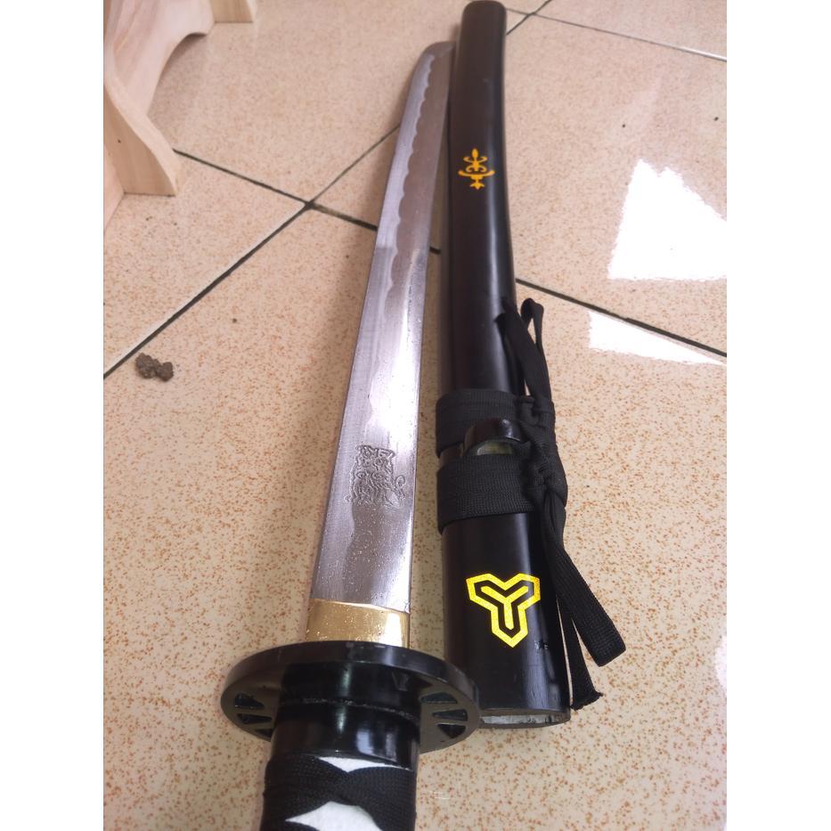 Toko Pedang Samurai Wakizasi Kil Bil Black Di Jawa Barat