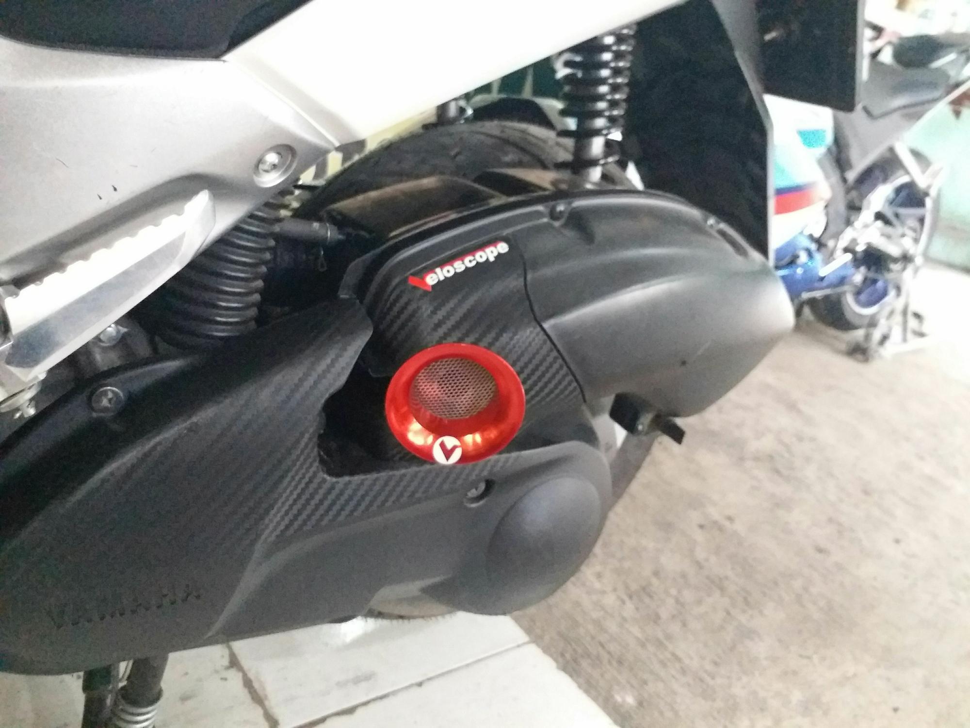 Kelebihan Veloscope Nmax Carbon Original Terkini Daftar Harga Dan Kaos N Max Motor Yamaha Lengan Panjang 3 2