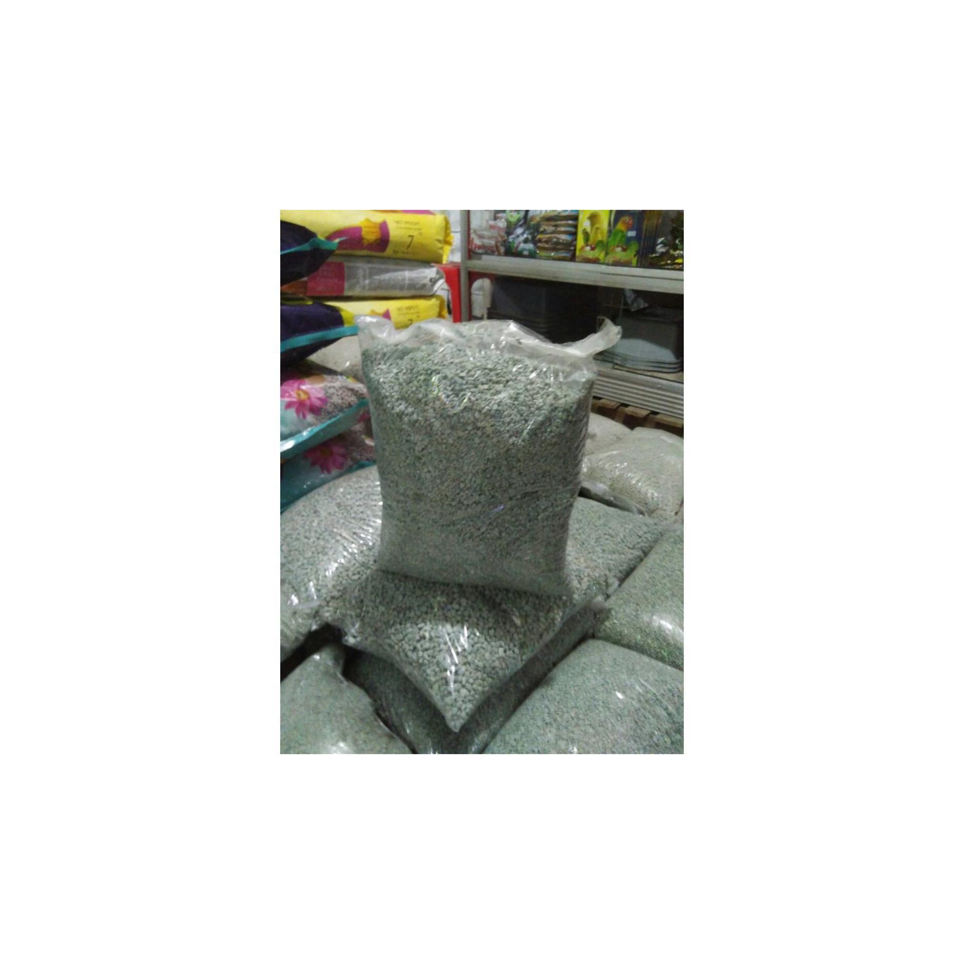 Pasir Kucing Zeolite (Repack) 2kg