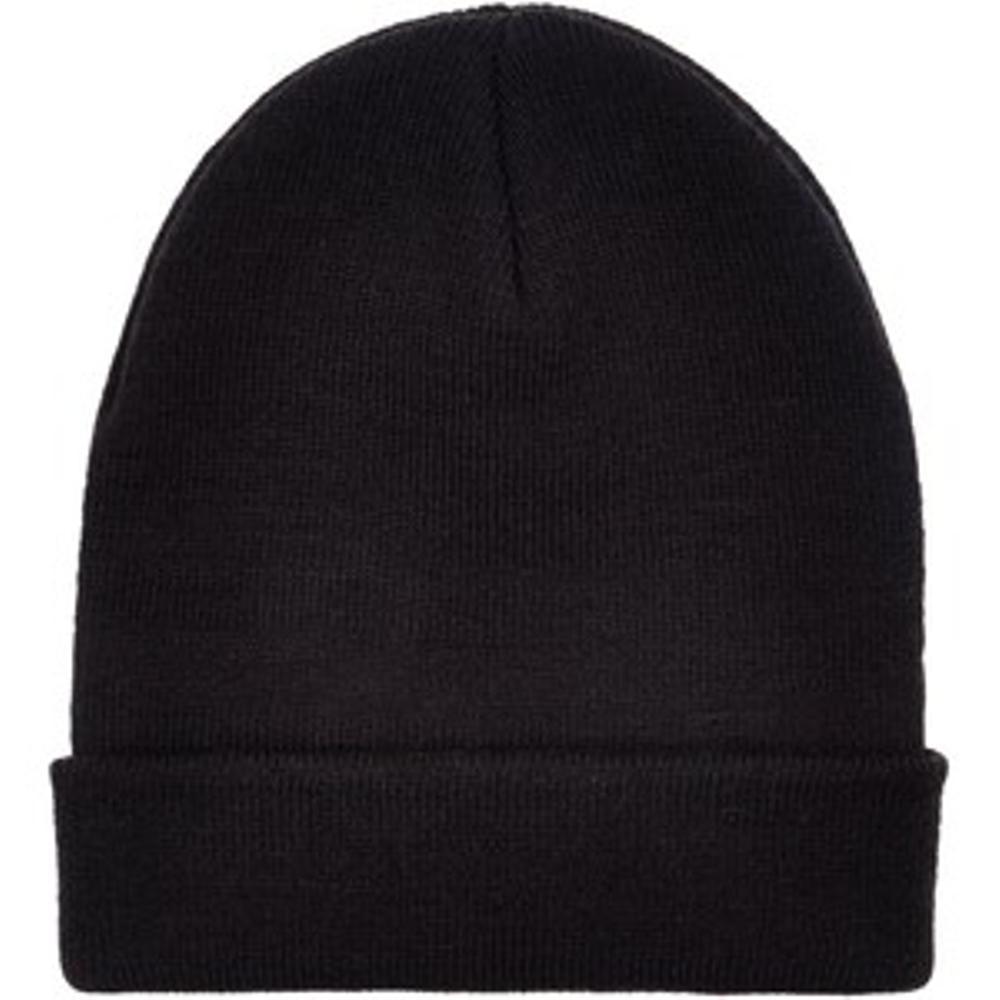 Detail Gambar Topi Kupluk Polos -Pria atau Wanita Fashion Casual Terbaru d17bc742a0