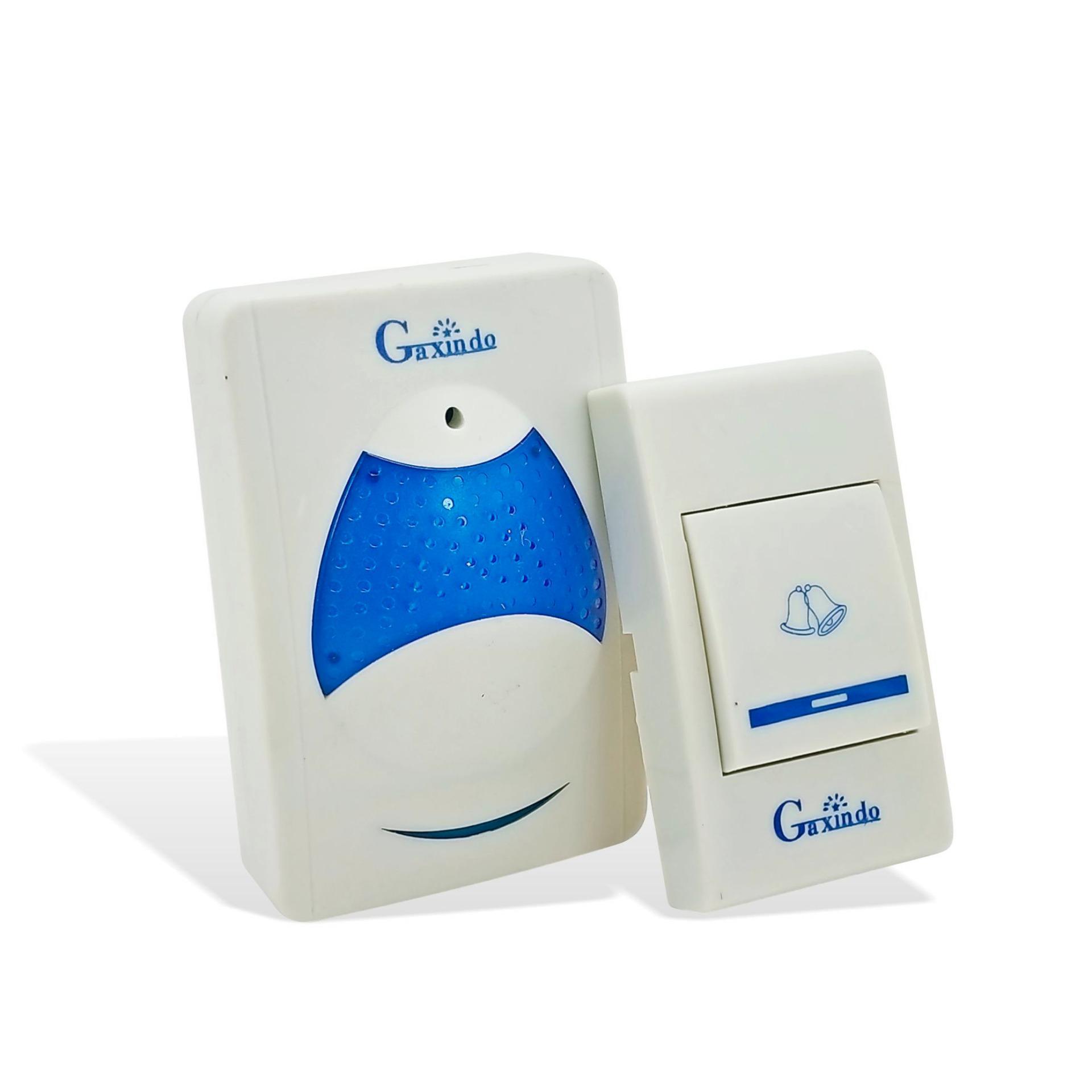 Gogo Bel Pintu Wireless V Zorr Putih Review Harga Terkini Dan Vzorr Wei Tech Doorbel Rumah Gx B6034a