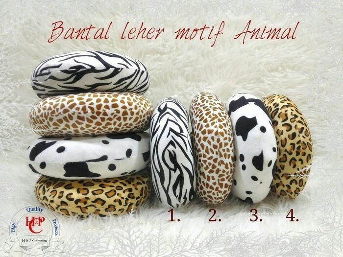 Grosir Bantal Leher Motif Animal Zebra Jerapah Sapi - Xe8Ll5