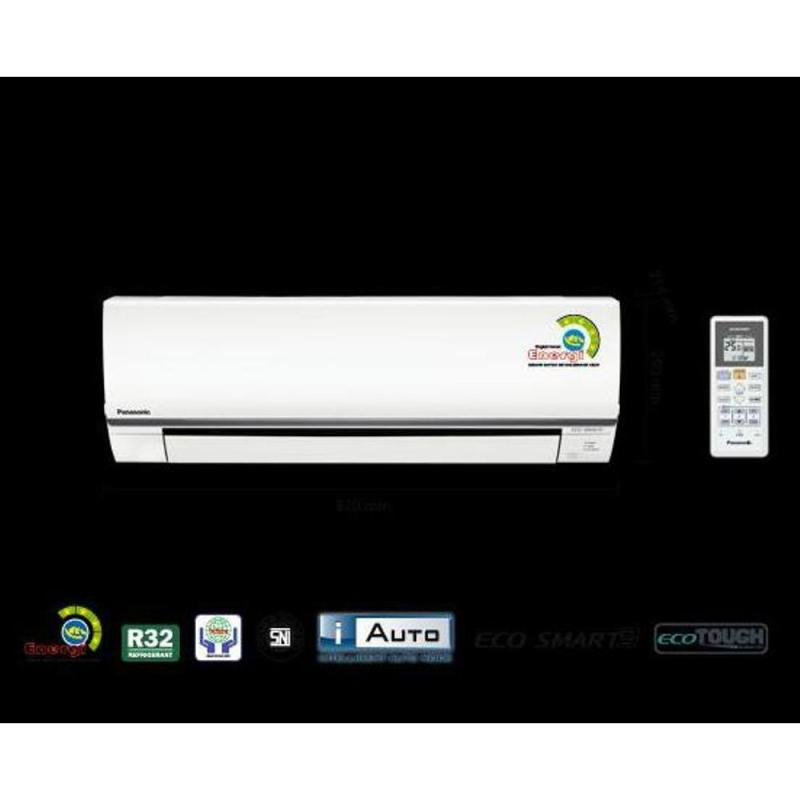 Super Promo Ac Panasonic 1 1.2 Pk Cs-Pn12Skj .Freon R32. 1020 Watt. Murah
