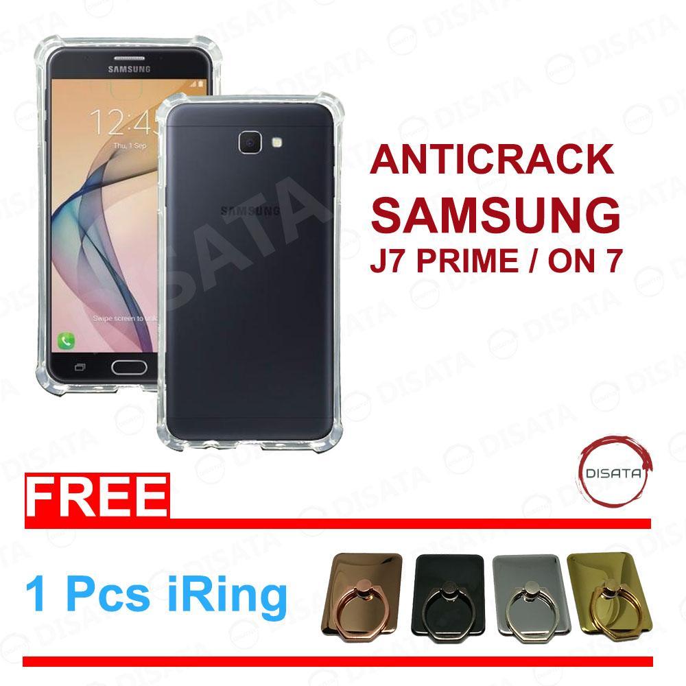Cek Harga Baru Anticrack Samsung J7 Prime 2017 On 7 Case Softcase Silikon Transparan For Asus Zenfone 2 Bening Soft