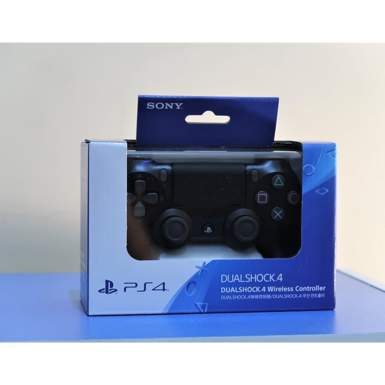 Cek Harga Baru Sony Stick Playstation 3 Dualshock Wireless Stik Ps Op Ps4 Gamepad 4 Ds4 Hitam Original