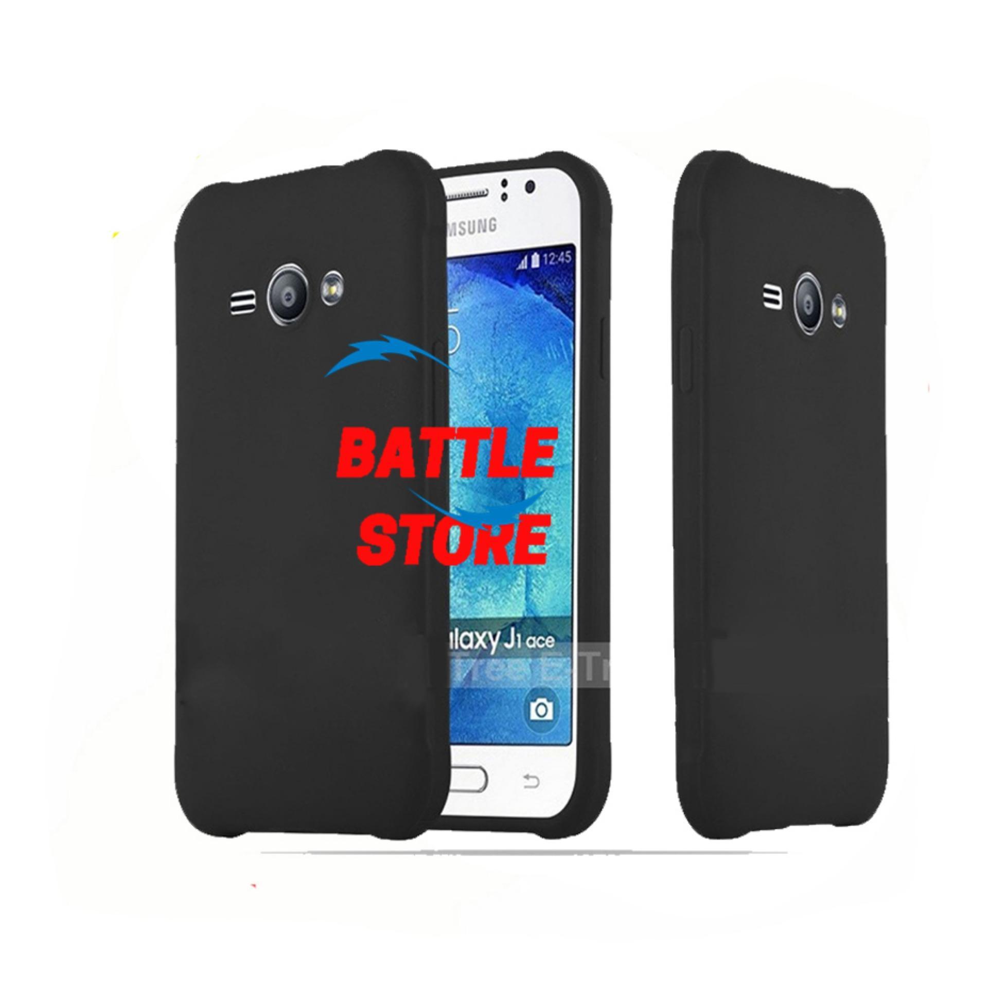 Silicone Soft Case Baby Skin For Samsung Galaxy J1 Ace ( J111f )