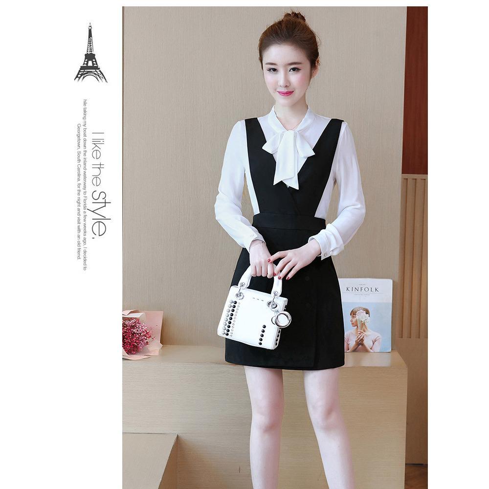 Dress Kerja Import High Quality
