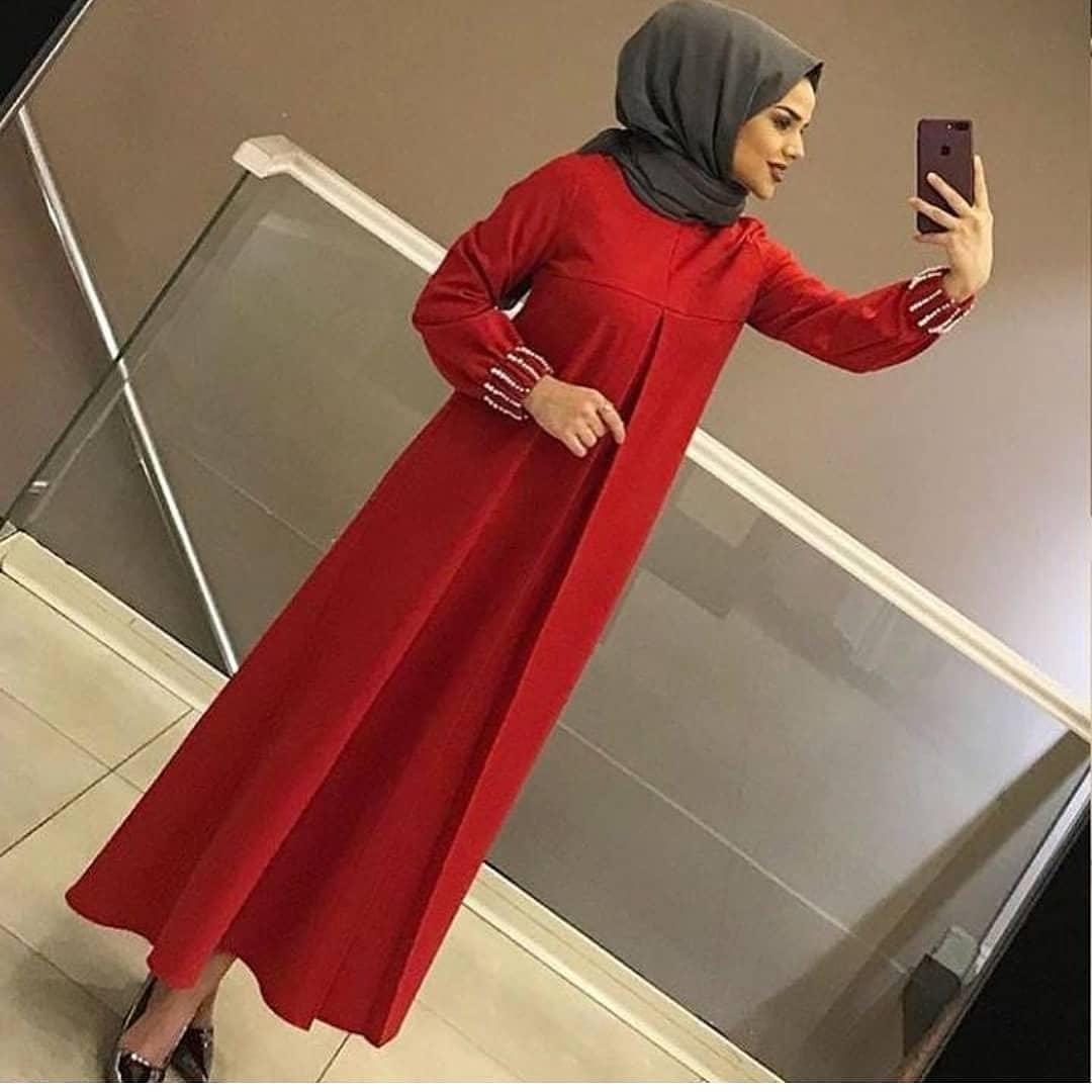 Yuri Dress // Baju Gamis // Dress Wanita