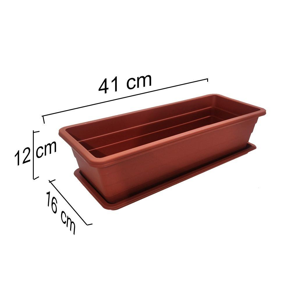 Cek Harga Baru Lion Star Lotus Pot No 10 Fp 42 Coklat Terkini Baskom Kotak Square Basin 5 Ba 19 Jirifarm Ukuran 41x16x10 Cm Dengan Tatakan