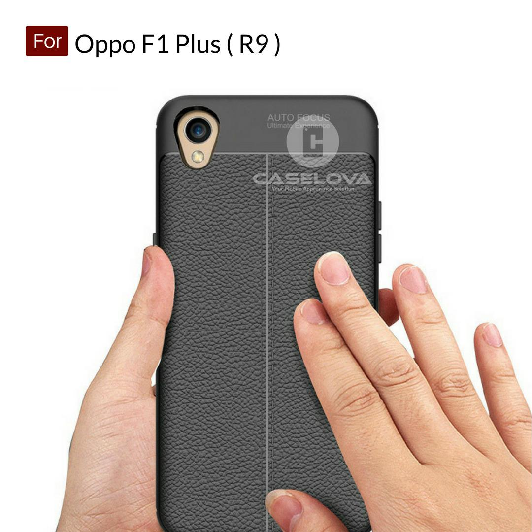 ... Caselova Ultimate Experience Shockproof Premium Quality Hybrid Case For Oppo F1 Plus ( R9 ) ...
