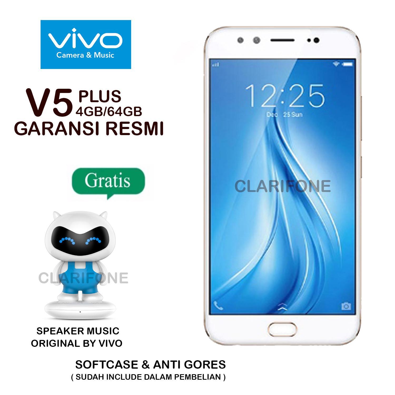 Kelebihan Vivo V5 Plus Dual Front Camera Support Bokeh Ram 4gb Rom 20 Mp 8 Perfect Selfie 64 Gb Garansi Resmi 64gb Fingerprint Crown Gold