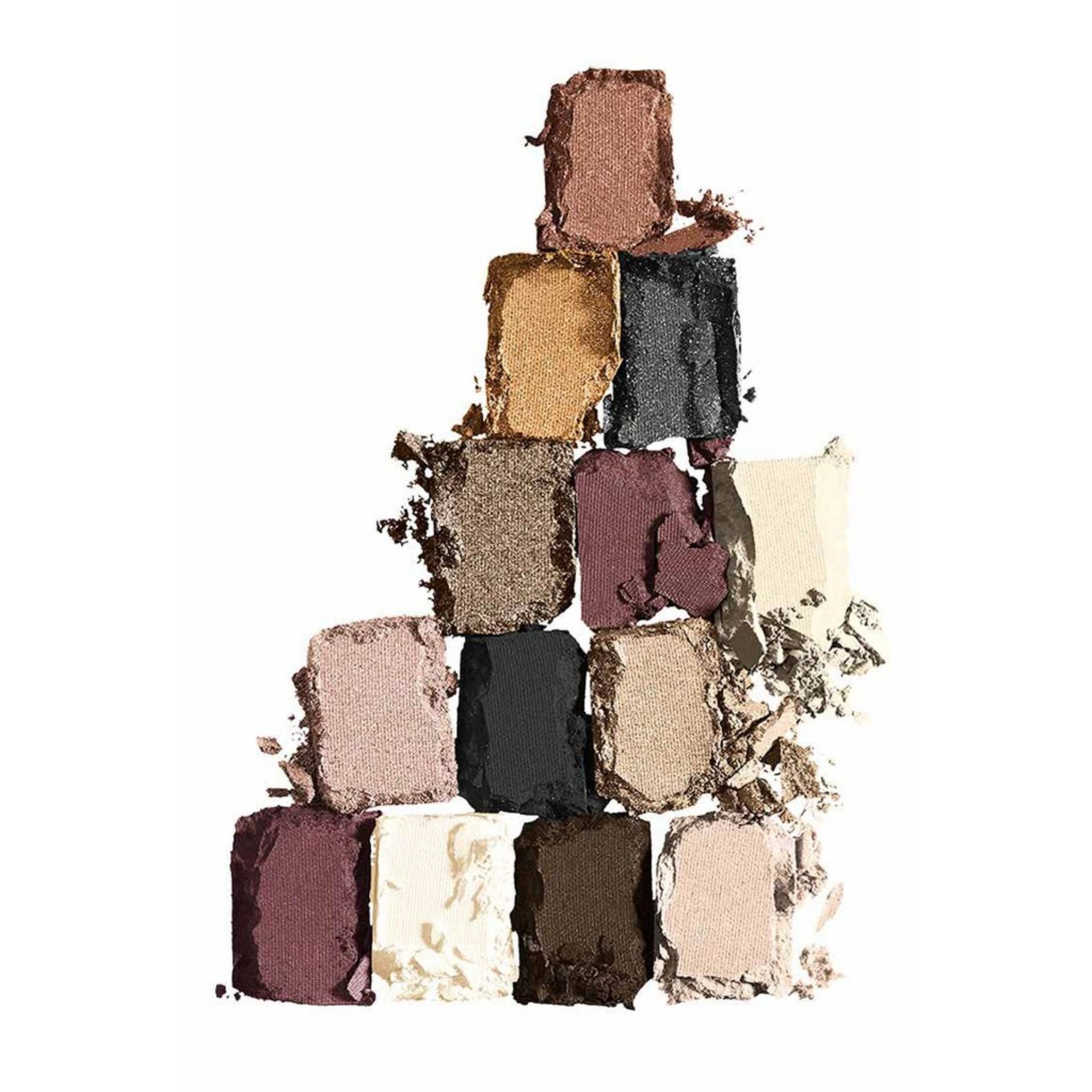 Info Diskon Baru Maybelline 24k Gold Nudes Eye Shadow Palette Harga Lt Pro Naturally Glam Nude 3