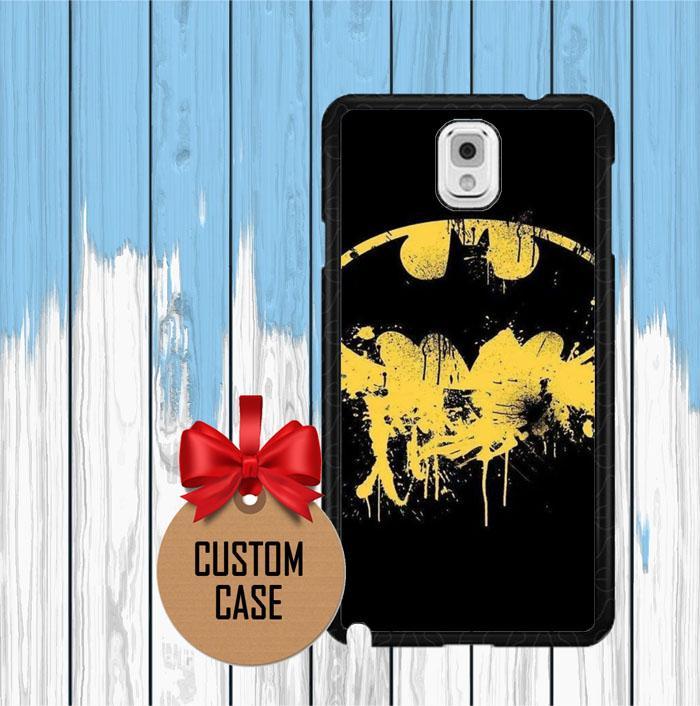 Beli Logo Batman Sign O1298 Samsung Galaxy Samsung Galaxy Note 4 Casing Custom Hardcase Case Cover Cases Dengan Harga Terjangkau