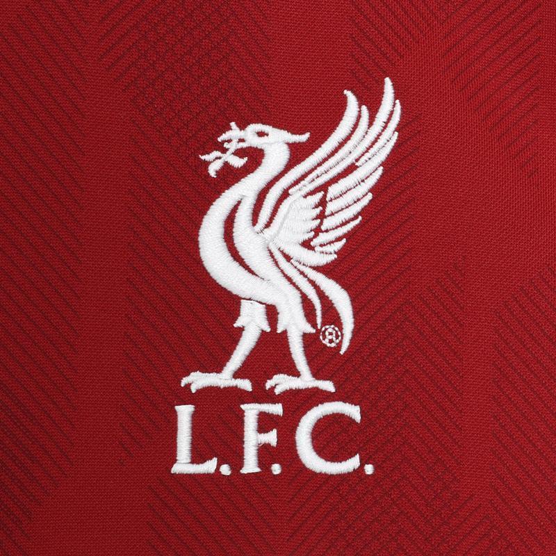 ... Top kualitas terbaru liverpoll sepak bola Jersey 18/19 - 3 ...