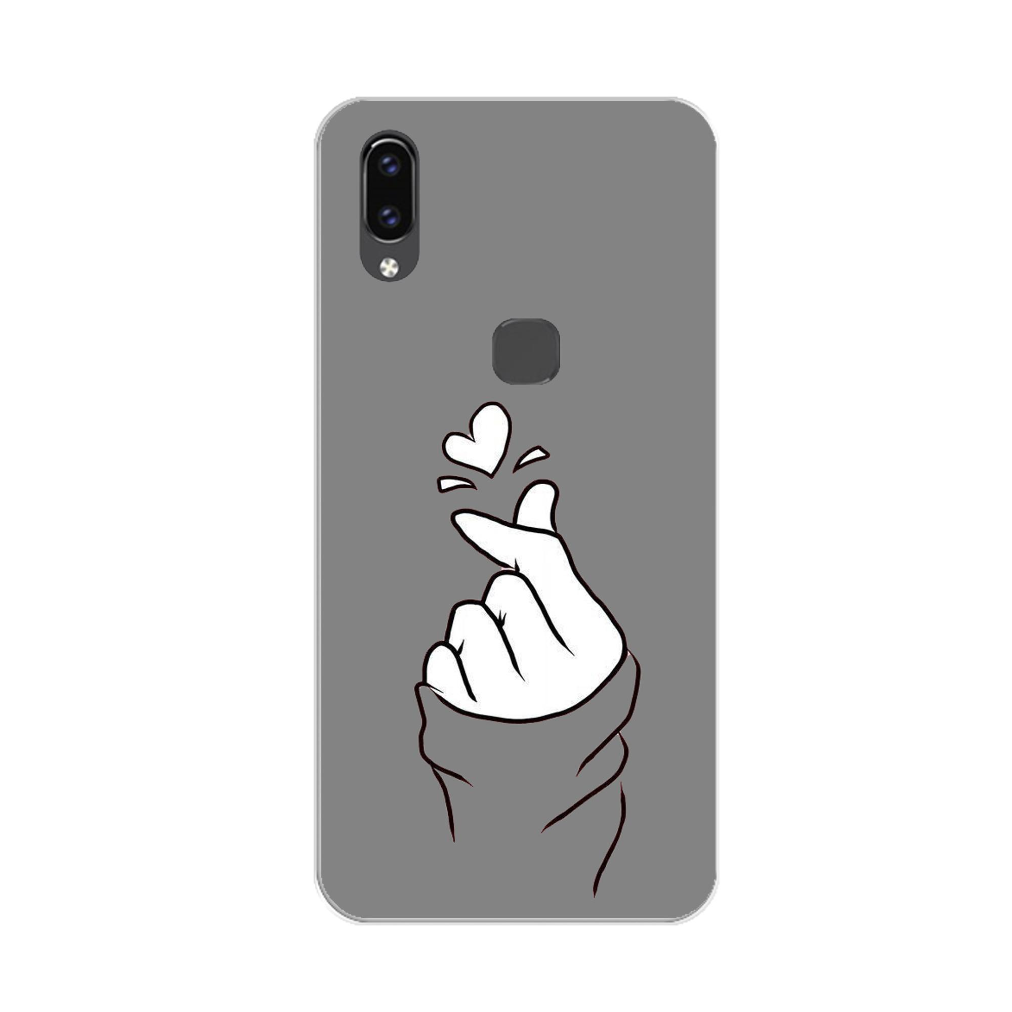 Case Vivo V9 New Fashion Ghea Series
