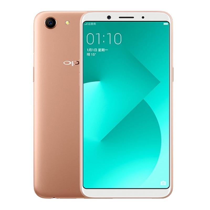 harga Oppo A83 HP Android Ful Screen - MT6763T - Gold Lazada.co.id