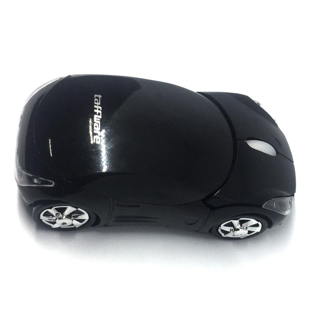 ... Rimas Model Mobil Ferrari Wireless Optical Mouse - Elet00141 - Penunjuk Pointer Point Komputer Laptop Pc