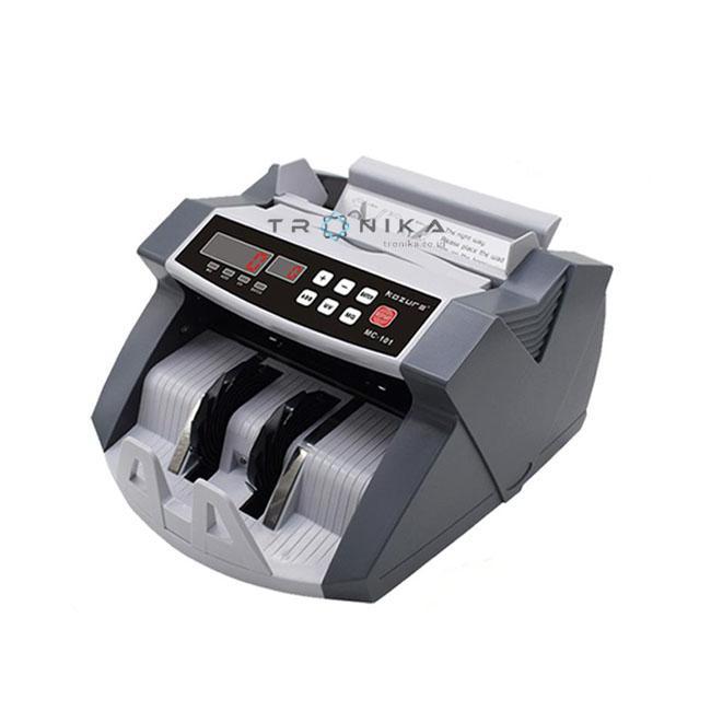 Mesin Penghitung Uang Money Counter Kozure MC-101