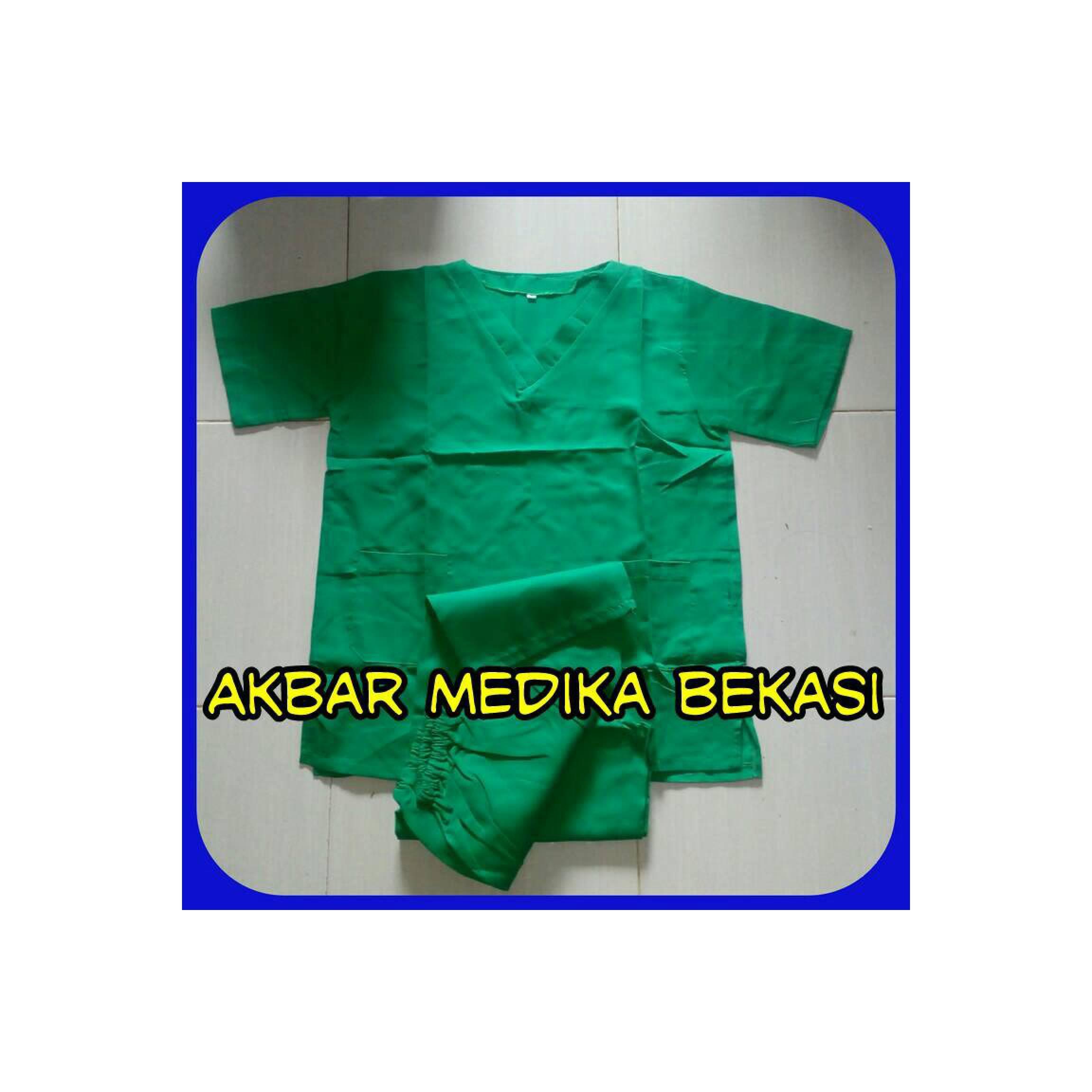 Baju OK / Baju Oka / Baju Jaga/ Baju Operasi