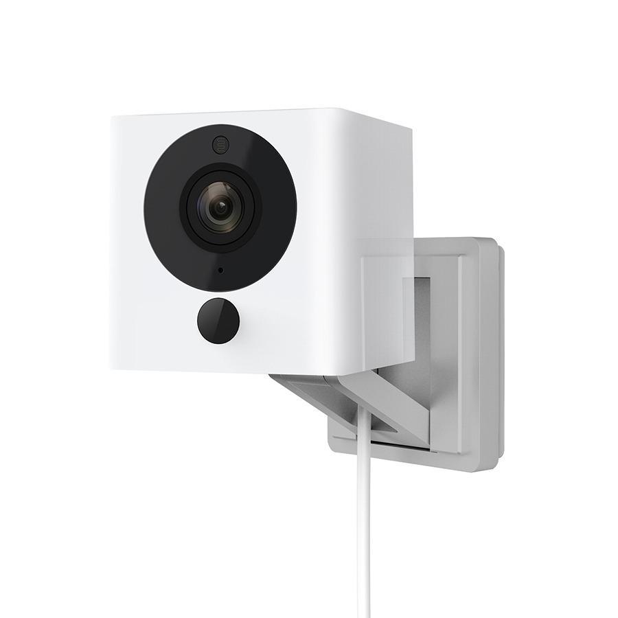 Gambar Produk Rinci Xioami Xiaofang CCTV Kamera IP Cam Portable Mini Camcorder Night Vision 8X Digital Zoom 1080P Cam WIFI App Control For Home Security ...