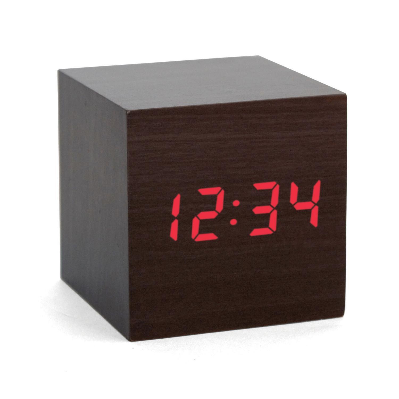 Kelebihan Eigia Jam Alarm Digital Dengan Speaker Bluetooth Kd66 Led Desktop Clock Meja Wood Jk 808 Motif Kayu Waker Weker Minimalis