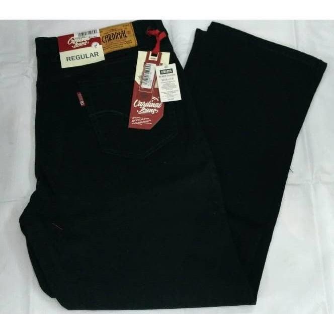 Celana Jeans Cardinal Original JUMBO Stretch Size 40 42 44 - Cnerc9