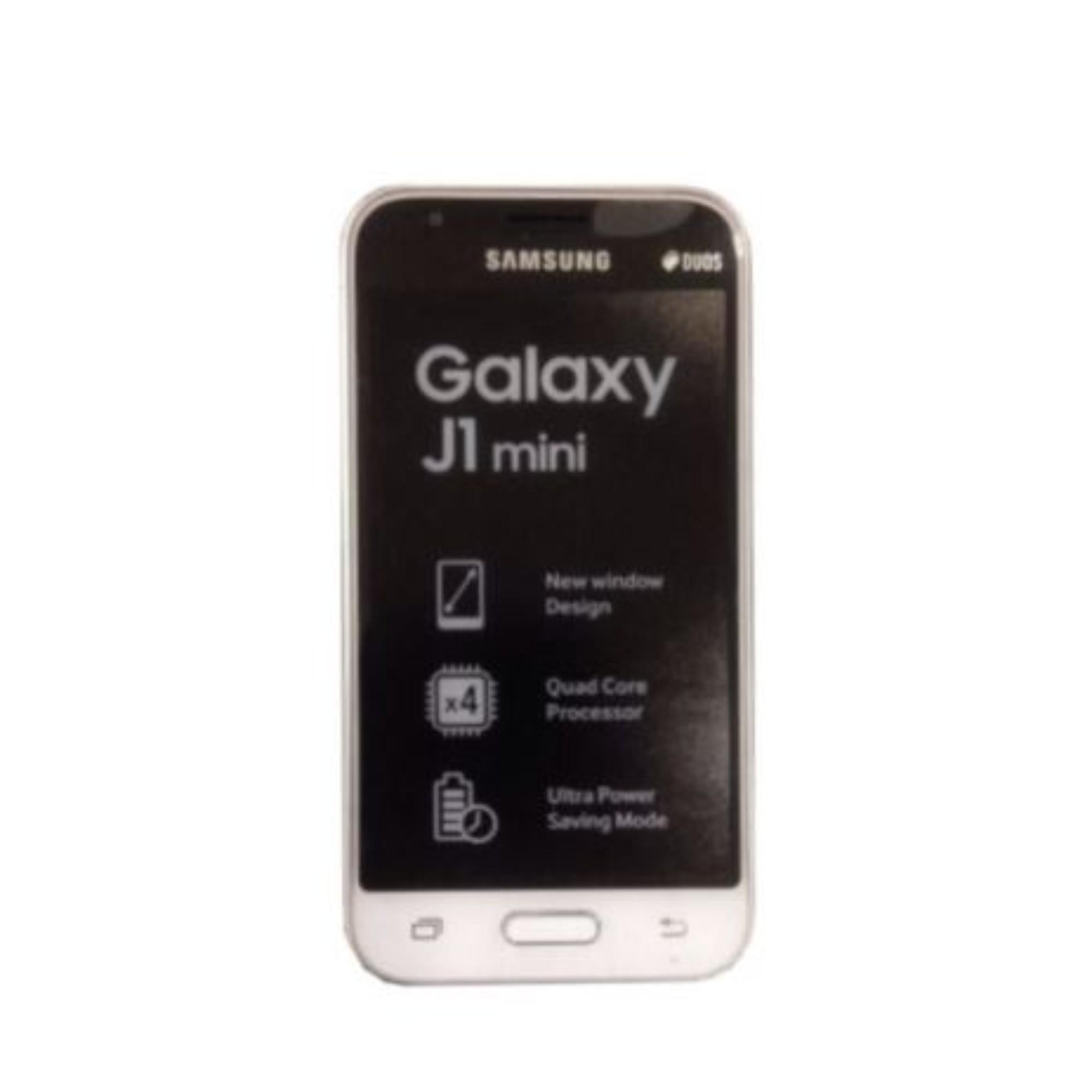 harga Handphone / HP Samsung J1 Mini SM-J105 [RAM 768MB / Internal 8GB] Lazada.co.id