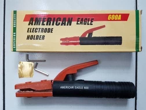 Promo!!! Stang las 600A American Eagle. welding electrode holder