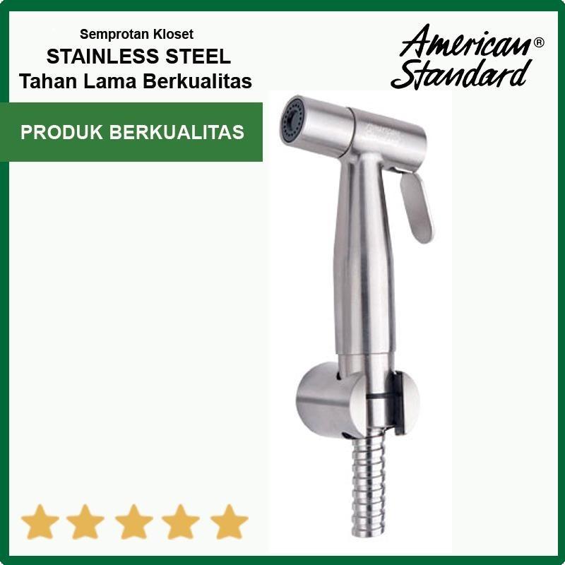 Diskon American Standard Jet Washer Hygienic Spray F074H002 American Standard Dki Jakarta