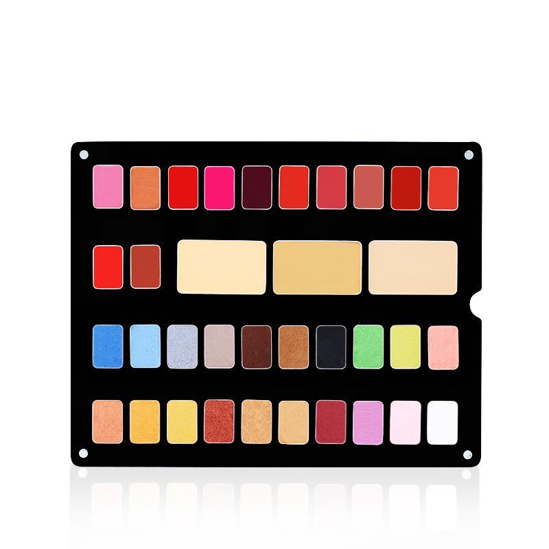 Features Inez Palette Cosmetics With Luxury Pack Dan Harga Terbaru ... 22dfc94da4