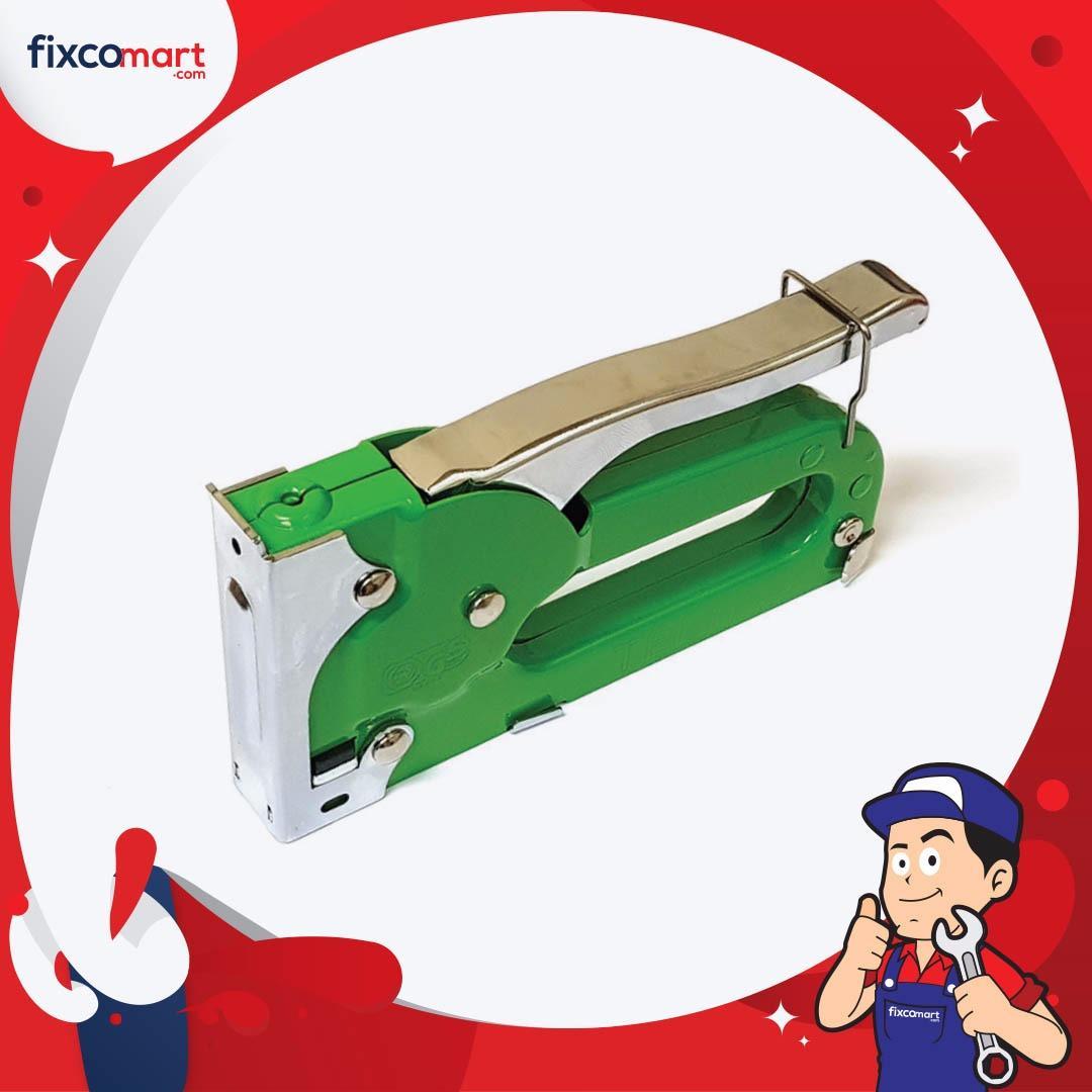 Tekiro Tembakan Staples Standar (6-14 mm) / Tekiro Alat Staples Tembak