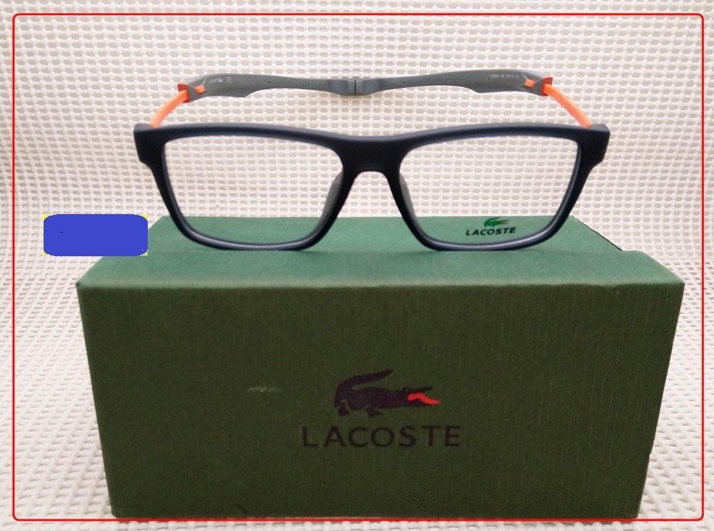 ... Frame Kacamata Sport   Elegan LA84984 Pria   Wanita Magnet + Gratis lensa  anti Radiasi Plus ... 10ca27d182