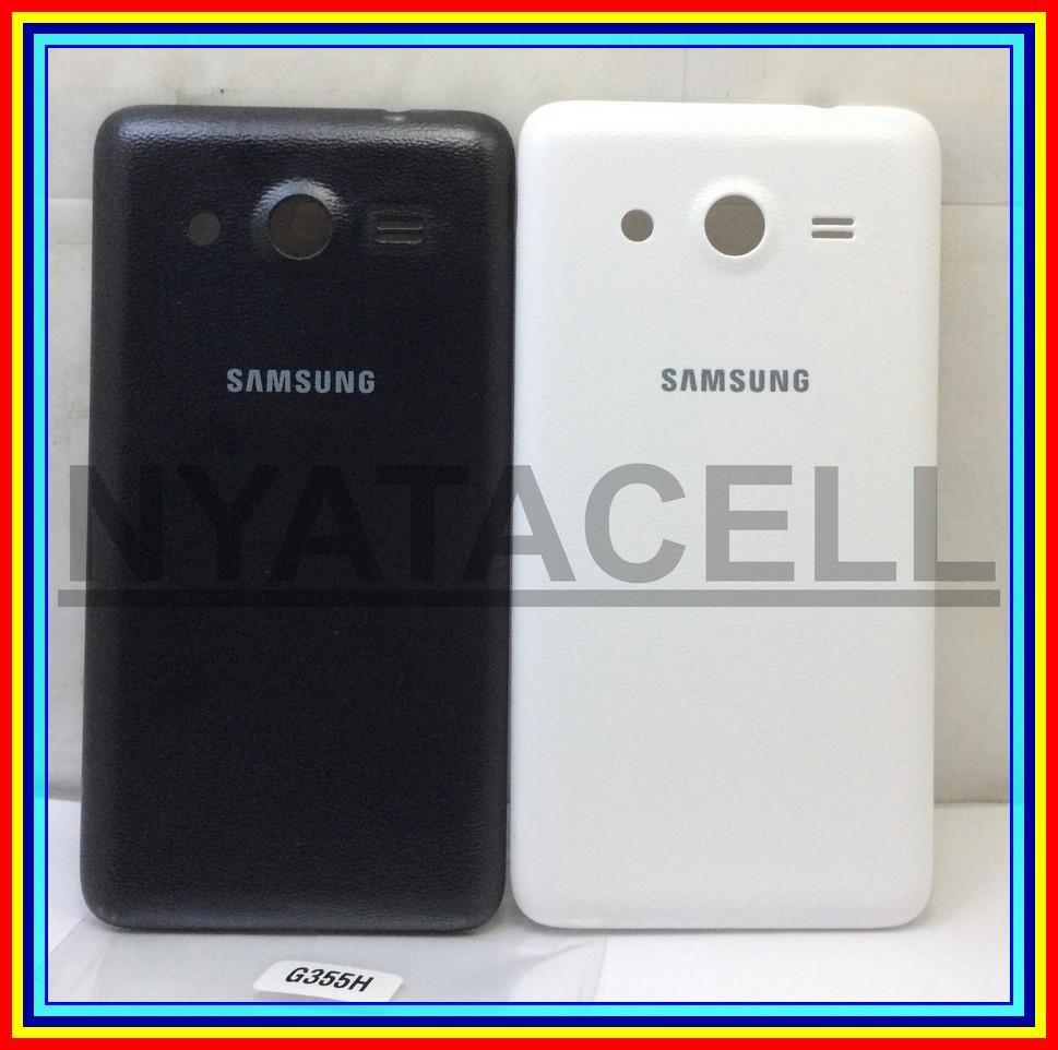 Kelebihan Back Door Samsung Note 3 N9000 Backdoor Tutup Baterai Xiaomi Redmi 2 Note2 Belakang Cover Core Casing Case Hitam