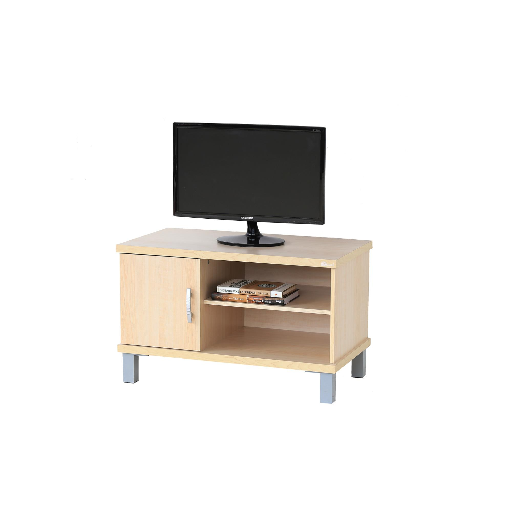 Kirana Rak TV Audio BF 883 WO - Beige