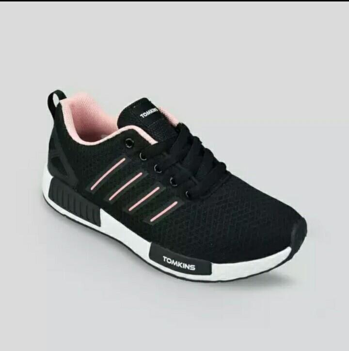 Sepatu Tomkins Terbaru   Terlengkap  5dcaaae9c5