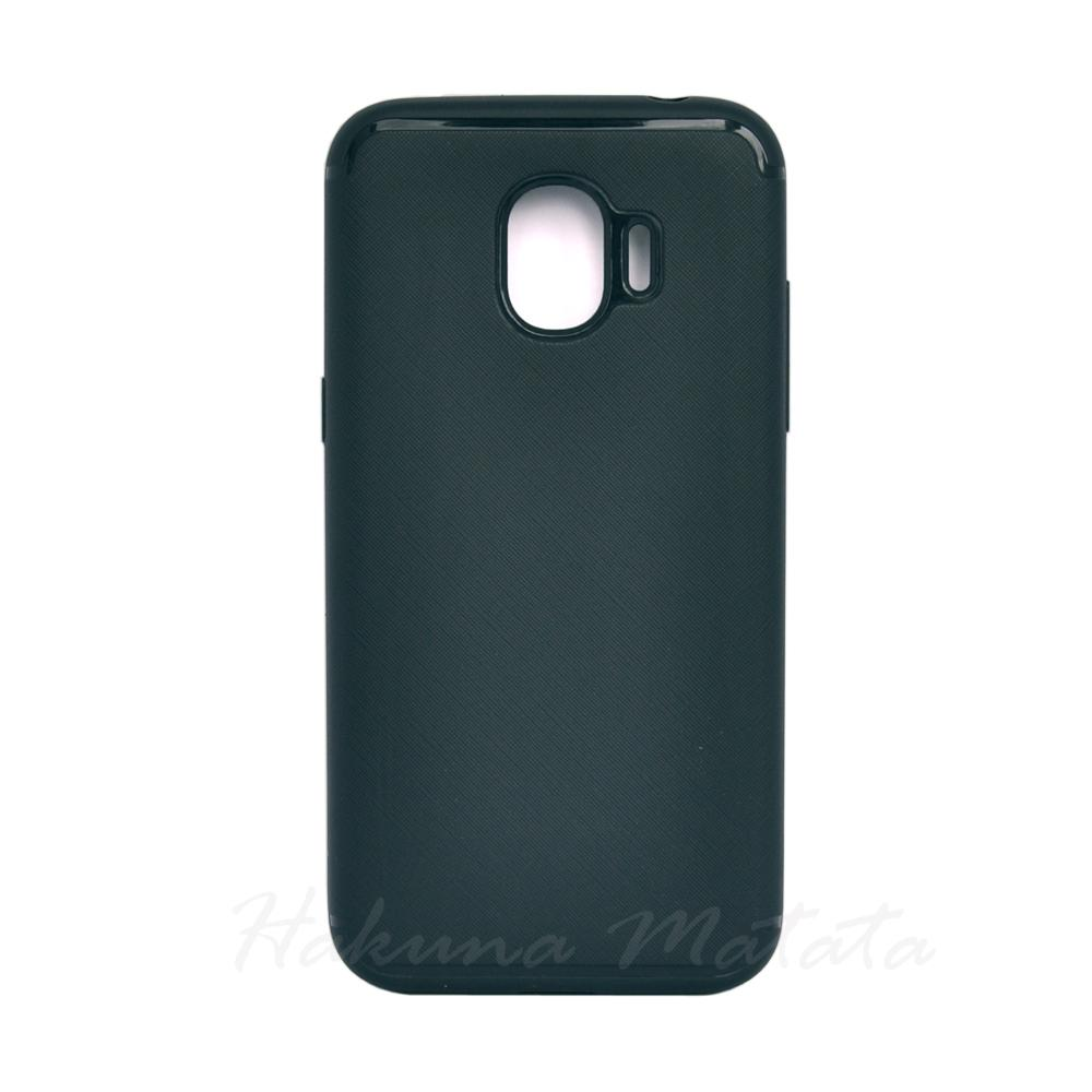 Fitur Smile Ultra Thin Soft Case Cross For Samsung Galaxy J2 Pro