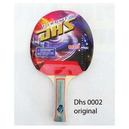 Jual Bet Pingpong Dhs 0002 Original Murah Dki Jakarta