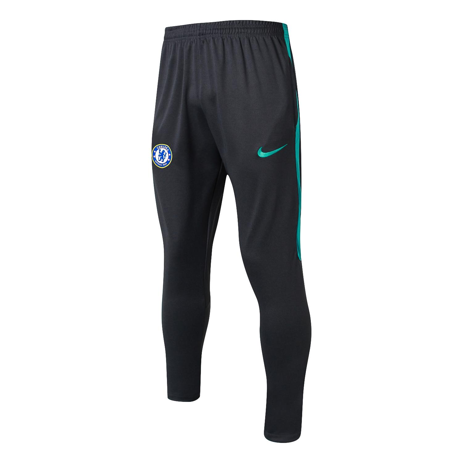 Top Quality 2018 Chelseafc Training Pants Trousers Football Pants Diskon Tiongkok