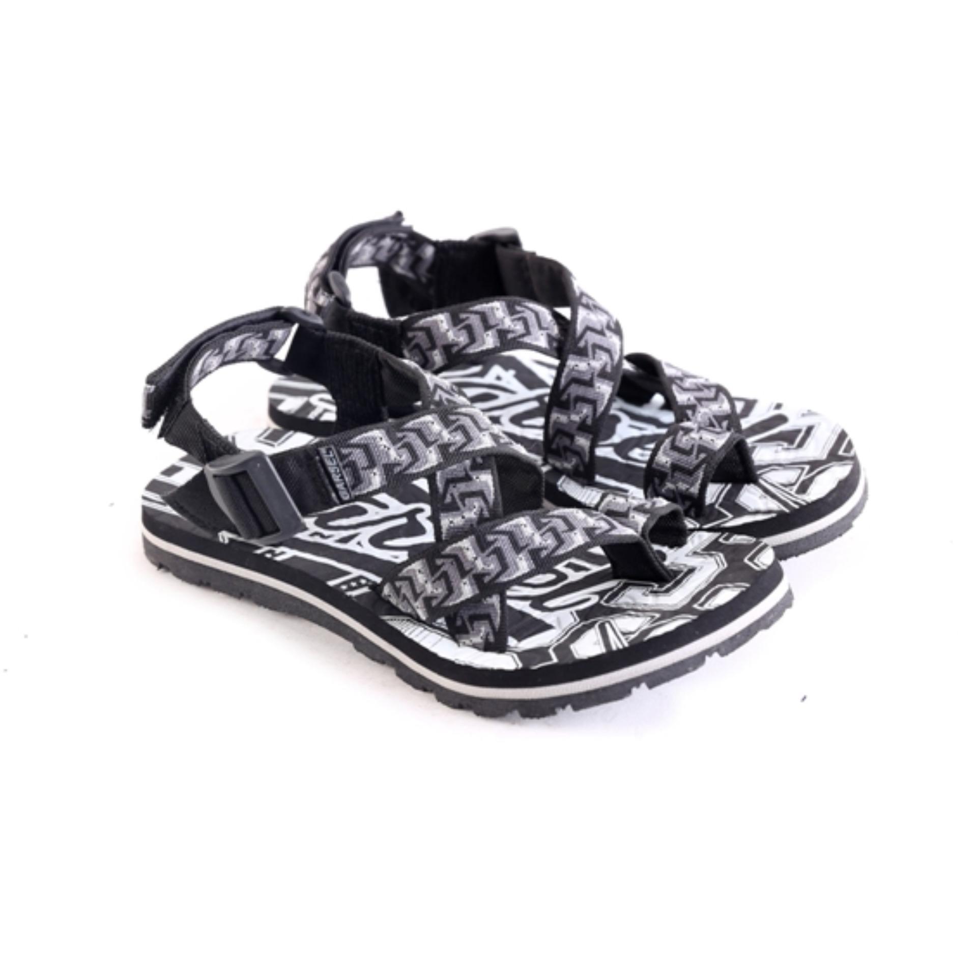Harga Eceran sandal gunung anak laki laki sandal anak murah sendal main garsel