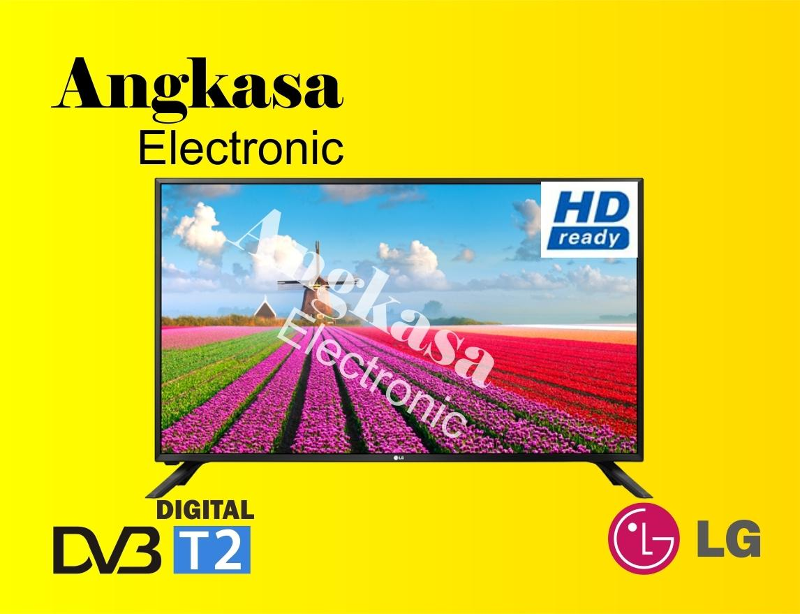 LED TV LG 32 in with USB Movie HD TV