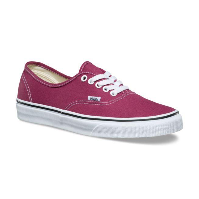 Sepatu VansAuthentic Original Premium snekaers Casual Pria dan Wanita All  Star - 3 . 8664622295