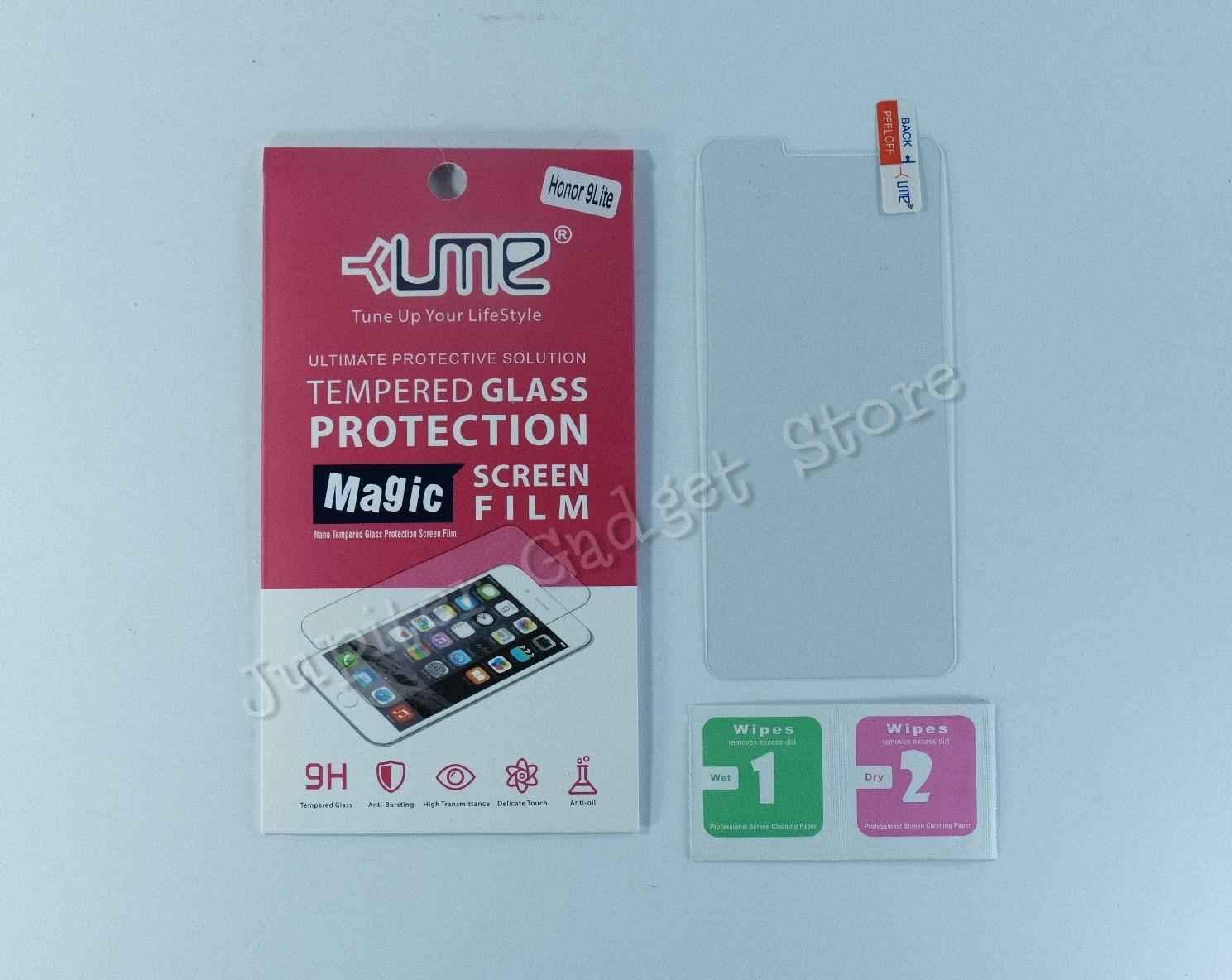 Ume Tempered Glass Huawei Honor 9 Lite
