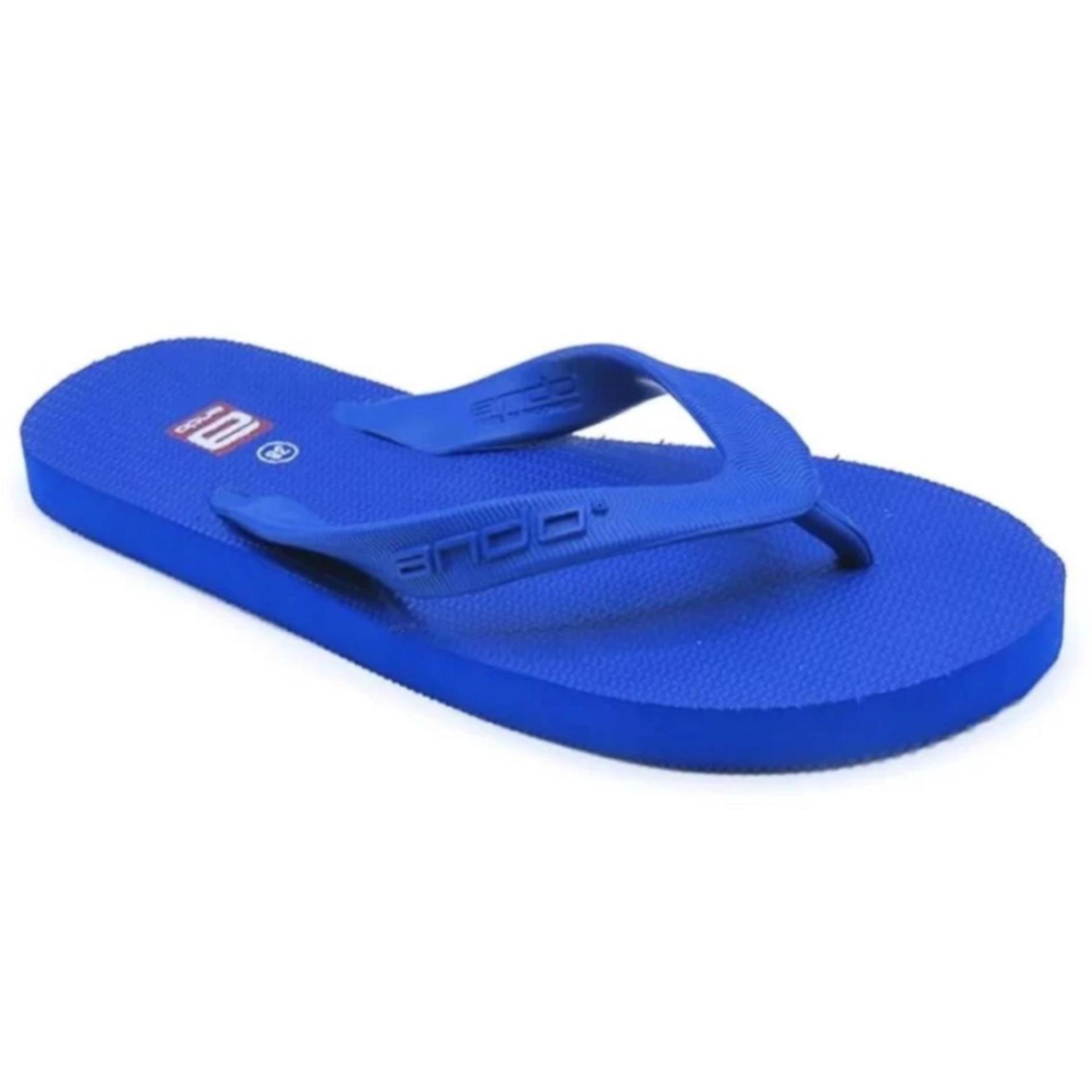 Kehebatan Sendal Pantai Plastik Sandal Jepit Karakter Pria Putih Panama M1 Ando Nareco Indah Shop Hawaii Light