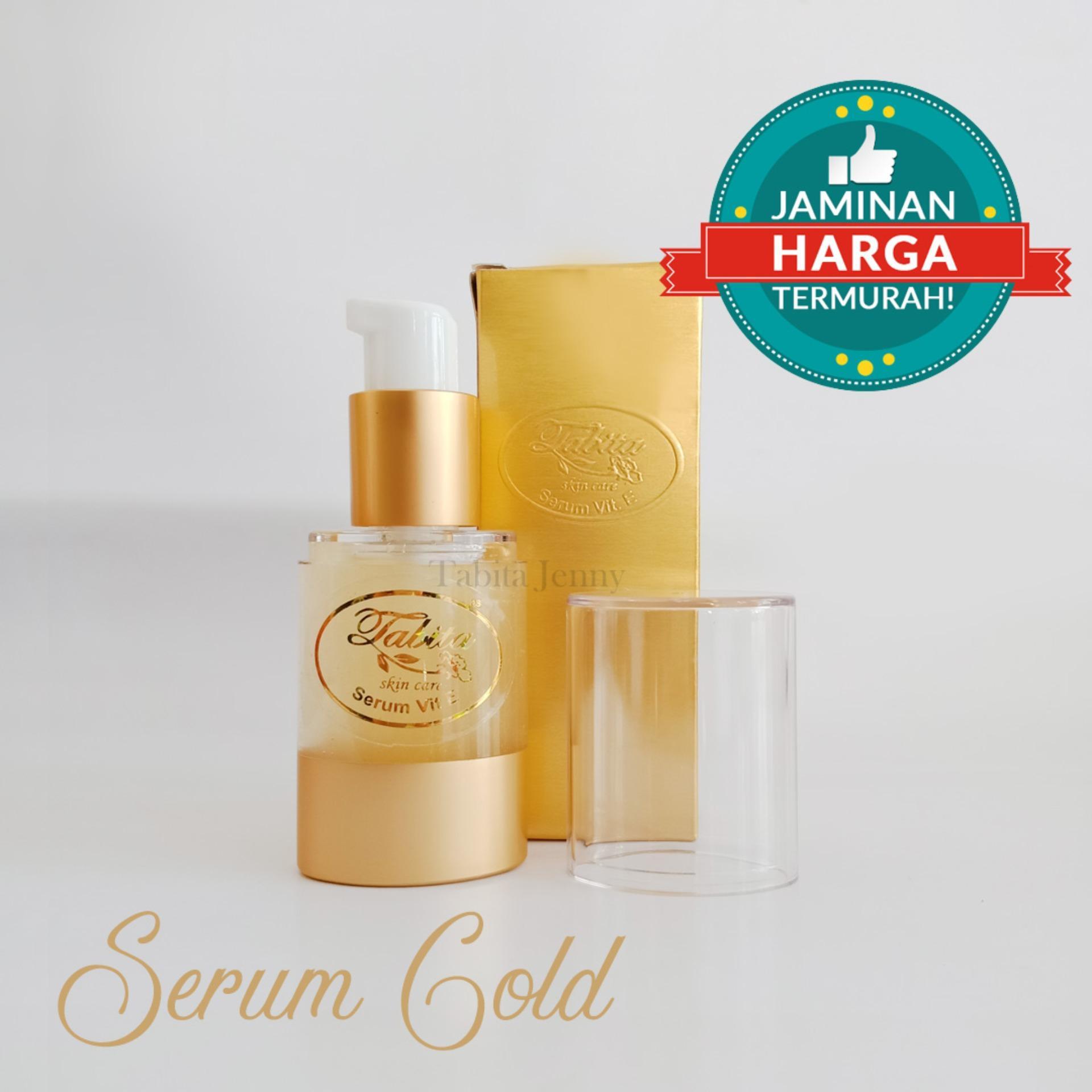 Tabita SkinCare Original Serum Vit.E / Serum Gold