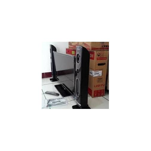 Polytron 32T1500 Black TV LED+Speaker