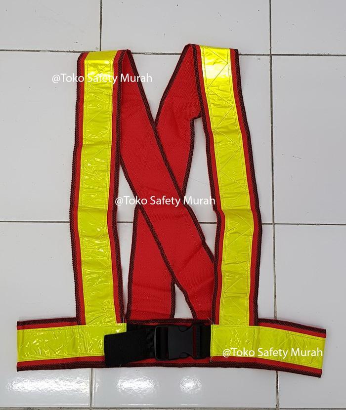Fitur Scotlight Vest Rompi Safety Proyek Hijau Rwcozr Dan Harga ... 6d1f1a9b2e