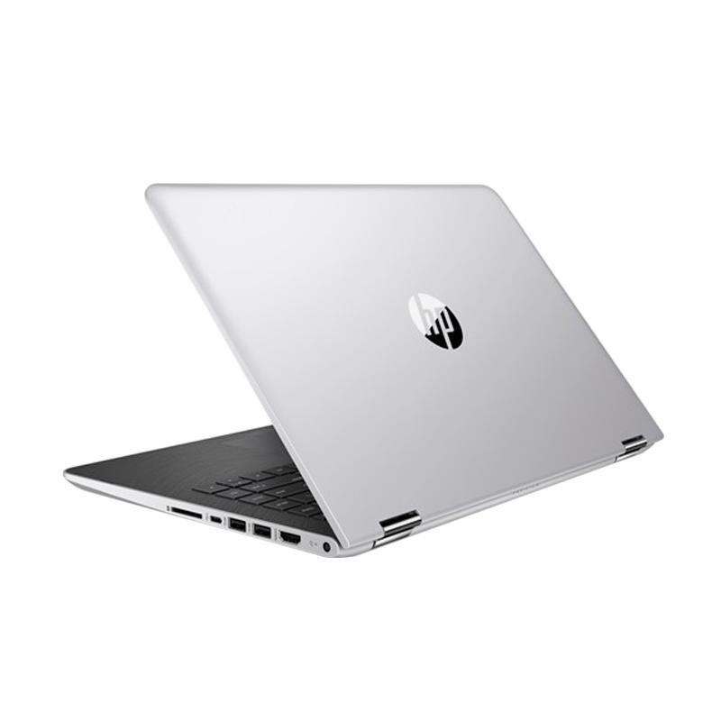 HP Pavilion X360 14-BA090TX - Ci3-7100 - RAM 4GB - HDD 1TB - nvidia 940MX (2GB) - 14